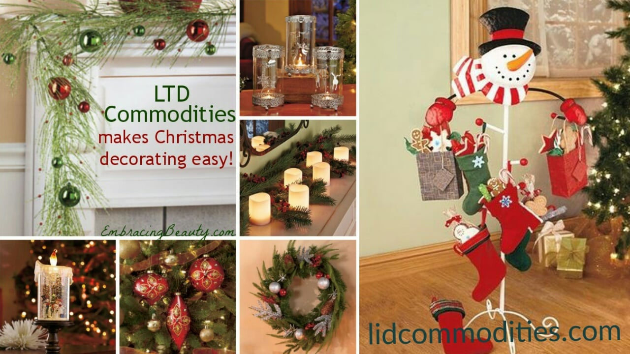 LTD Commodities Catalog- The Perfect Gift Catalog