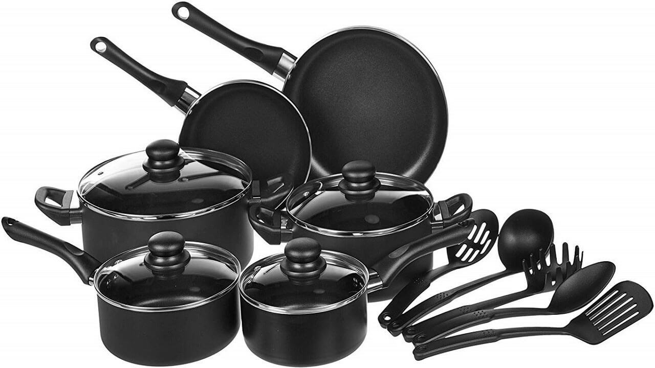 right cookware for your home kitchen