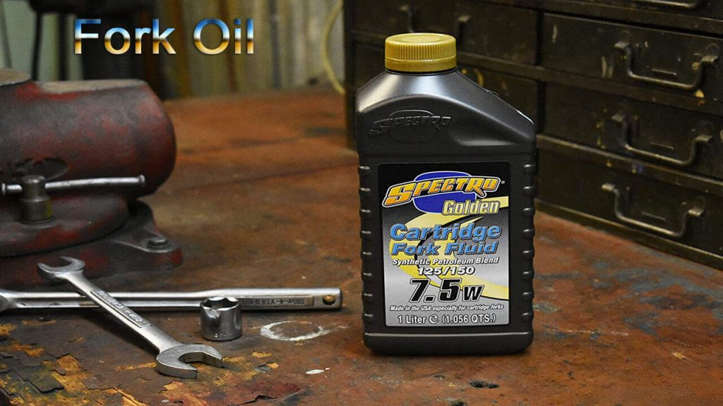 best fork oil