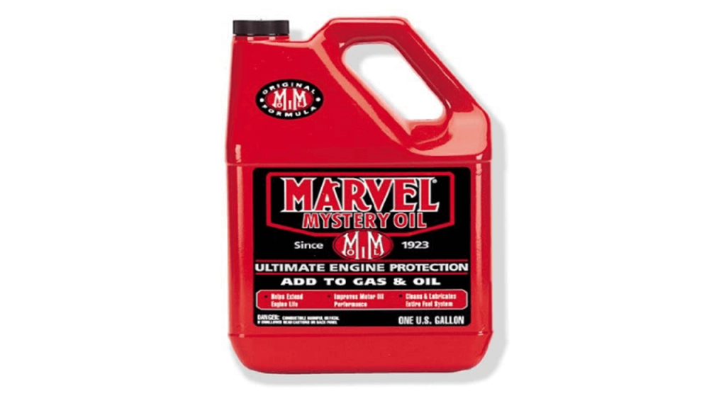 Marvel Mystery Oil Reviews